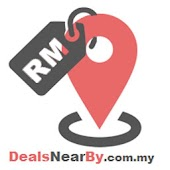 Deals NearBy