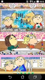 Charlie and Lola Full Episodes - náhled