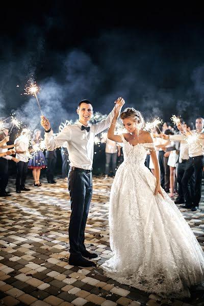 Wedding photographer Oleg Mayer (mayer). Photo of 14.08.2019