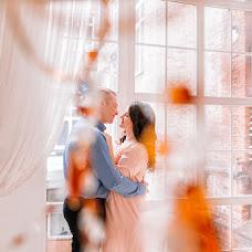 Wedding photographer Katerina Monich (katemonich). Photo of 05.05.2018