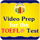 Video Prep for the TOEFL Test icon