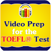 Video Prep for the TOEFL® Test