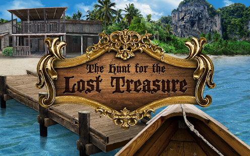The Hunt for the Lost Treasure- screenshot thumbnail