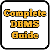 Learn DBMS Complete Guide (OFFLINE)