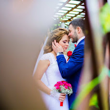 Wedding photographer Mariya Fedina (fedinamaria). Photo of 06.11.2016