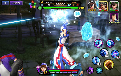The King of Fighters ALLSTAR 1.1.3 screenshots 21