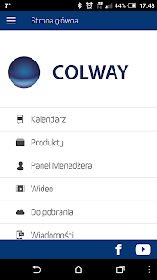 Colway - náhled