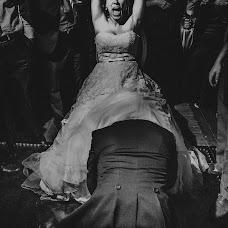 Fotógrafo de bodas Christian Macias (christianmacias). Foto del 18.10.2017