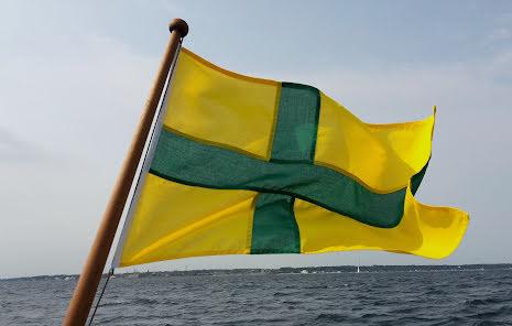 Gotlands Flagga