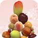 Fruit Tower Icon