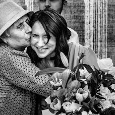 Wedding photographer Mihai Zaharia (zaharia). Photo of 20.08.2018
