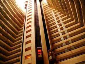 Photo: 012-Le Marina Mandarin à Singapour