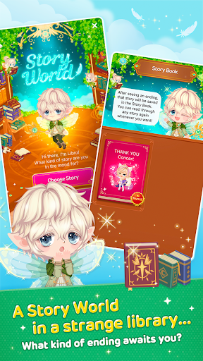 LINE PLAY - Our Avatar World 7.7.1.0 screenshots 8