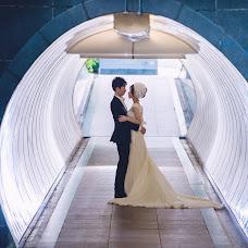 Wedding photographer ZHONG BIN (zhong). Photo of 10.04.2015