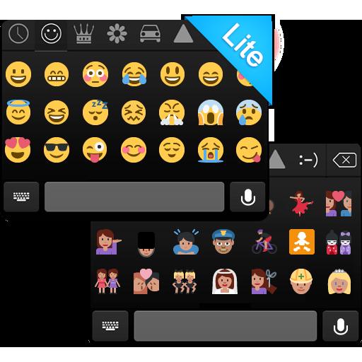 2018Emoji Keyboard 😂 Emoticons Lite -sticker&gif