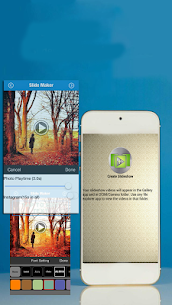 Video Slideshow Maker – Create Video from Photos 1