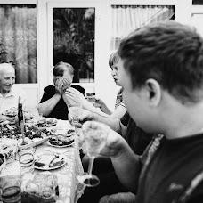 Свадебный фотограф Александр Супрунюк (suprunyuk). Фотография от 15.08.2018