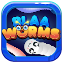 Blaa Worms - The beginning of the war icon