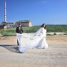 Wedding photographer Spyros Mouzakitis (spyrosmz). Photo of 09.08.2017