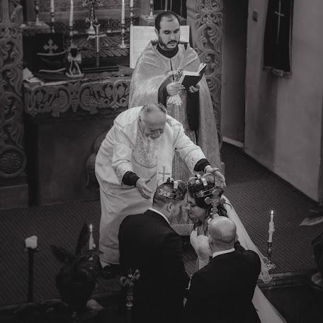 Fotógrafo de bodas Miroslava Velikova (studioMirela). Foto del 17.01.2018