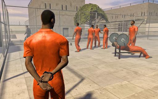 Rules of Prison Escape 2019 apktram screenshots 11
