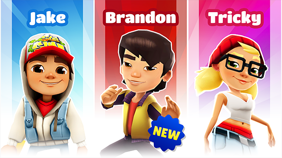 Subway Surfers Mod APK (Unlimited Coin/Key) Download 6