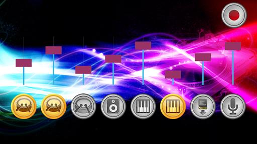 【免費音樂App】DJ Jam Mixer-APP點子