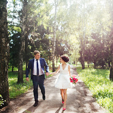 Wedding photographer Yuliya Echina (WntD). Photo of 08.06.2016