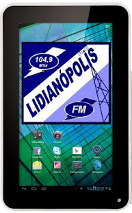 Download Radio Lidianopolis FM For PC Windows and Mac apk screenshot 2
