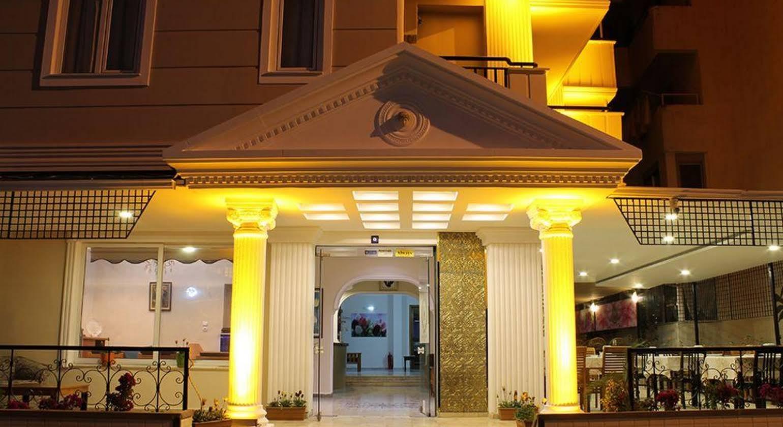 Kleopatra Hermes Hotel