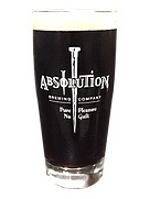 Logo of Absolution Possessed