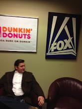 Photo: Ryan at FOX