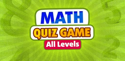 Jeu De Mathématiques Quiz captures d'écran