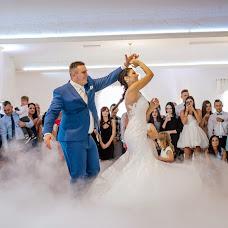 Wedding photographer Kamil T (kamilturek). Photo of 04.10.2017