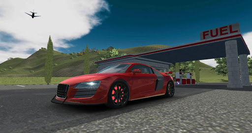 European Luxury Cars filehippodl screenshot 6
