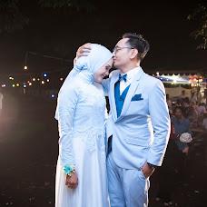 Wedding photographer Adrea Kristatiani (adrkrist). Photo of 08.12.2017
