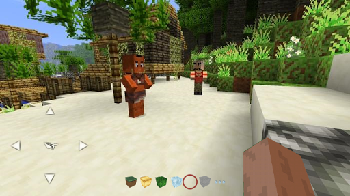 Exploration Island: Crafting and Building 0.0.0.3 {cheat hack gameplay apk mod resources generator} 1