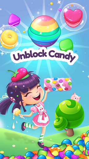 Unblock Candy modavailable screenshots 1
