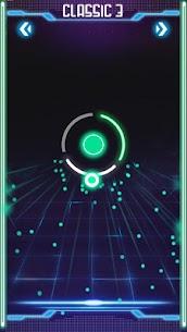 Circle Break – Glow Neon Smash 2
