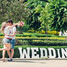 Wedding photographer Evgeniy Ufaev (Nazzi). Photo of 13.05.2015