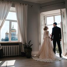 Wedding photographer Maksim Serdyukov (MaxSerdukov). Photo of 05.01.2018