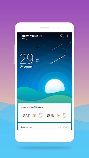 360 Weather - Local Weather Forecast  & Radar app screenshot 7