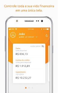 App Conta Digital grátis meu_BMG: simples e sem tarifa APK for Windows Phone