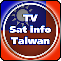 TV Sat Info Taiwan icon