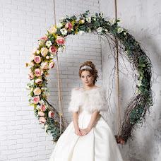 Wedding photographer Roman Nosov (Romu4). Photo of 02.03.2017