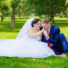 Wedding photographer Irina Ivanova (irynaivanova). Photo of 06.12.2016