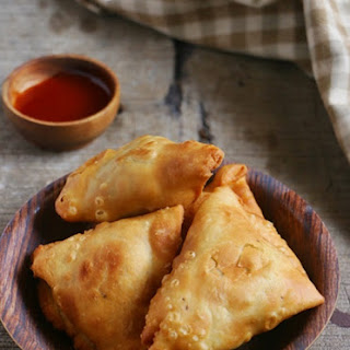 samosa recipe-Punjabi samosa, how to make samosa