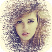 Photo Effects- Pixel Effect Editor