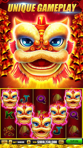 Slots! CashHit Slot Machines & Casino Party 1.0.9 3