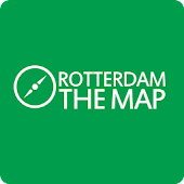 Rotterdam THE MAP